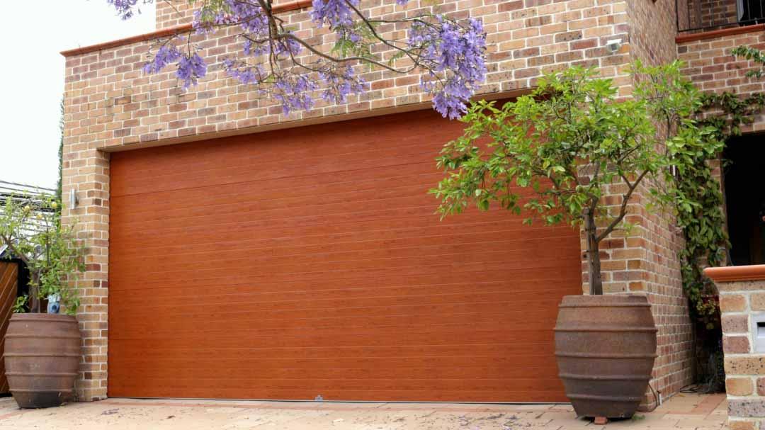 Sectional Garage Doors Perth Straight Up Garage Doors